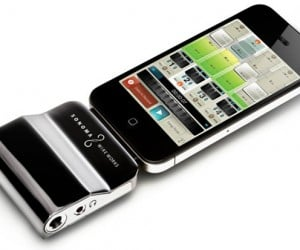 Sonoma GuitarJack for iPhone: A Recording Studio in Your Pocket