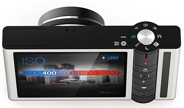rotor charlie nghiem concept user interface camera digital