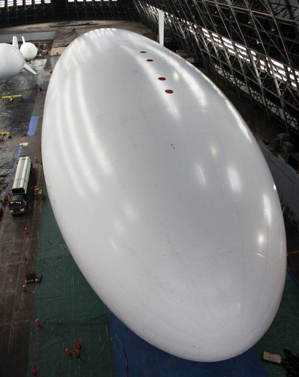 us military blimp airship fringe spy drone
