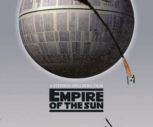 star wars photomanipulation photoshop contest movie posters freaking news