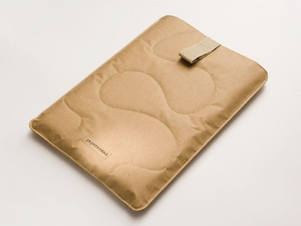 papernomad roots paper case iphone ipod ipad macbook sleeve sustainable