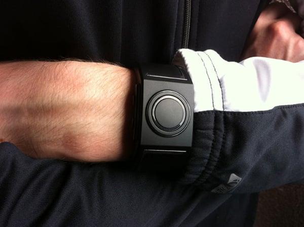 tokyoflash japan watch timepiece led tron