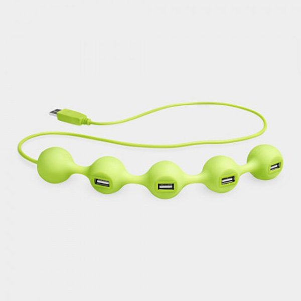 peas usb hub lexon design computing