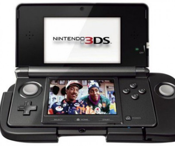 Nintendo 3DS Circle Pad Coming to the U.S. Next Year