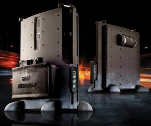 Calibur 11 Battlefield 3 Console Vaults Are Ready for Action