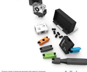 Digimo Camera Concept