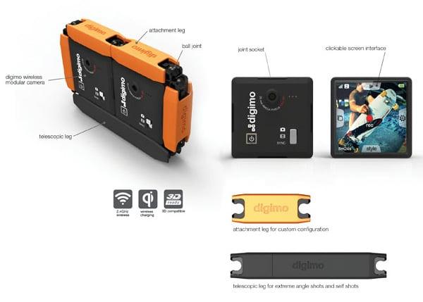 Digimo Camera Concept1