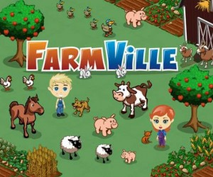 Farmville: The Movie?