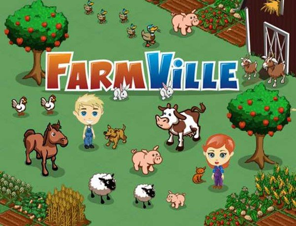 Farmville Movie