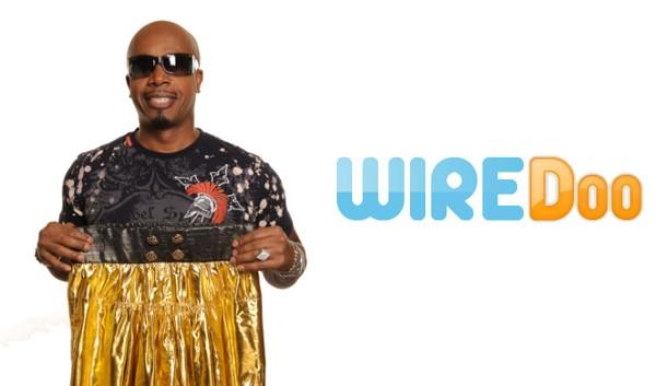 MC Hammer WireDoo