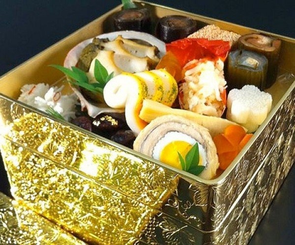 The $229,000 Oscheriyori is the Most Expensive Lunch Box the World Has Ever Seen