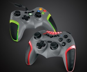 Batarang Controllers for Arkham City: Holy Controller, Batman!