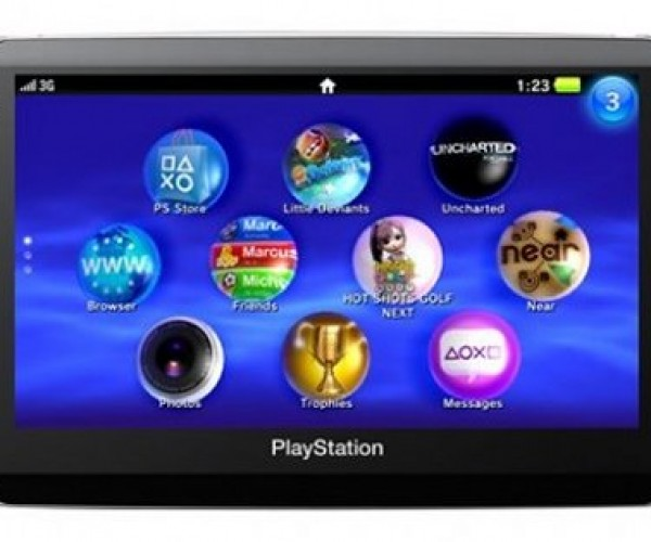 PS Vita Games Priced for Japanese Launch, Not Cheap
