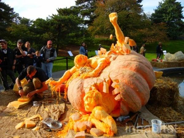 Pumpkin Carving3