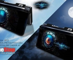 Pre-order Resident Evil: Revelations and Get a Neat Color Changing Case