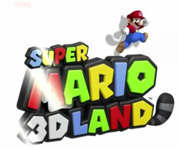 Super Mario Land 3D Trailer and Screenshots, Lets-a-go