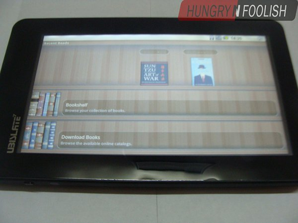 aakash android tablet