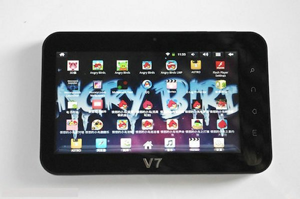 angry birds tablet 2