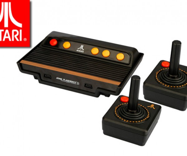 Atari Flashback 3: 60 Retro Games for the Price of One New Game