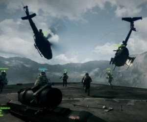Another Battlefield 3 Multiplayer Trailer Shows Up, Still Looks Awesome