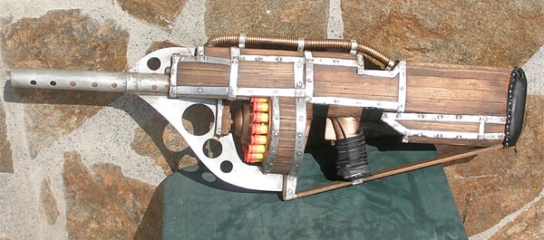 big bertha wooden gun 3
