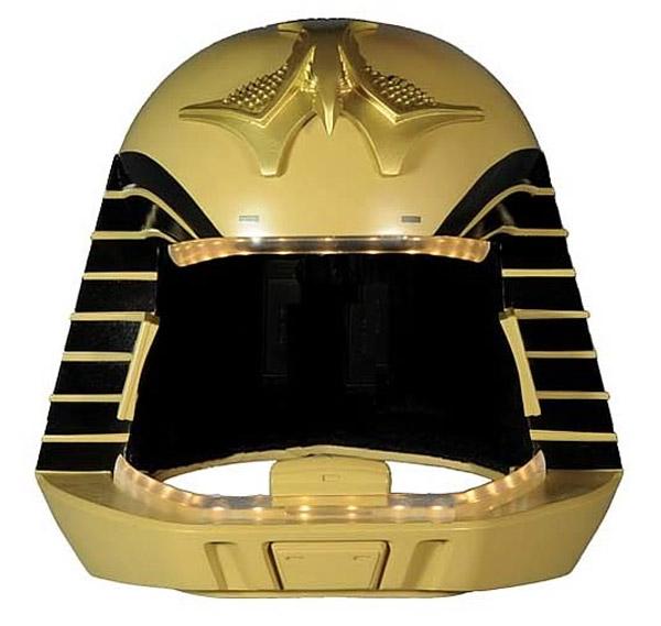 bsg colonial viper helmet replica