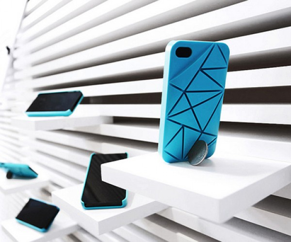 coin4 iphone 4 case by urban prefer 3