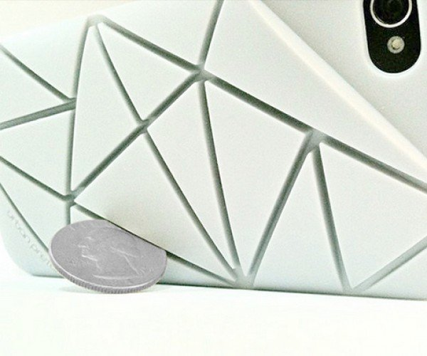 coin4 iphone 4 case by urban prefer