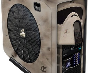 Corsair Stormtrooper Case Design is Just What Lord Vader Ordered