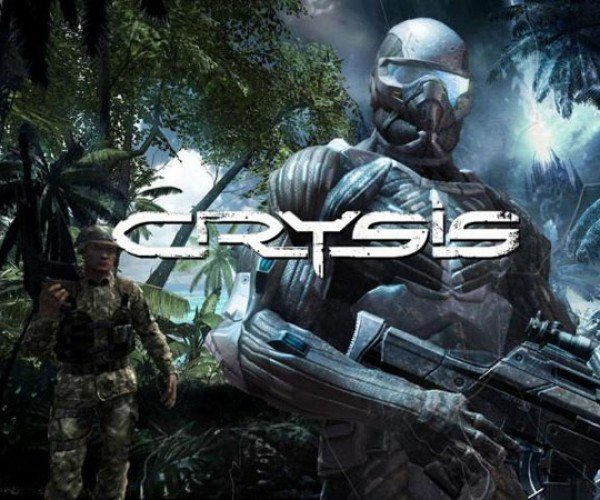 Original Crysis Hits Xbox 360 and PS3