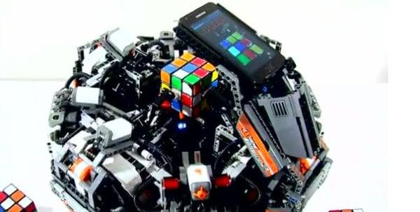 cubestormer II
