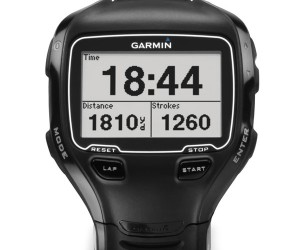 Garmin Announces Forerunner 910XT GPS Watch, Perfect for Triatheletes
