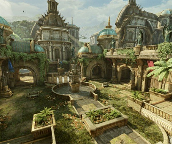 Gears of War 3 DLC Coming Soon!