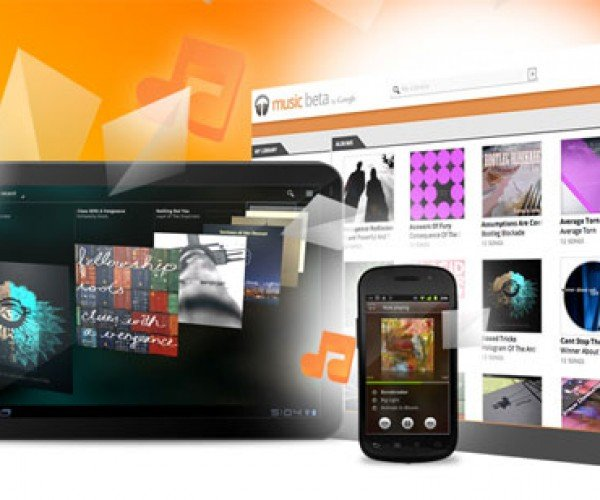 Is Google Music Going to Sell MP3s?