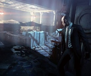 Hitman Absolution to get Hardcore Sneaky Mode for Veterans of the Franchise
