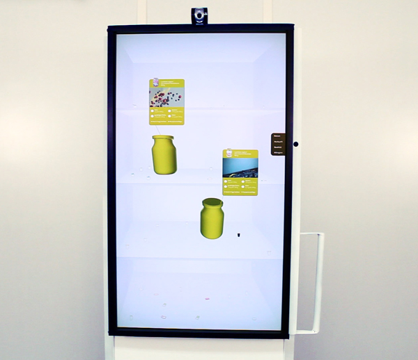 in my fridge rfid arduino refrigerator concept by Fabian Kreuzer and Markus Lorenz Schilling