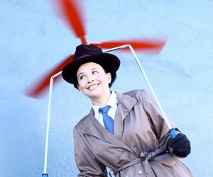 The Ultimate Inspector Gadget Costume