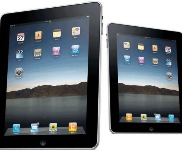 Rumor Claims Apple Ordered Samples of 7.85-inch iPad Mini Screens