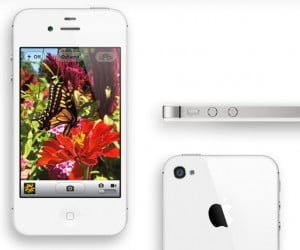 iPhone 4S Price, Release Date and Specs (Sorry, No iPhone 5 Yet)