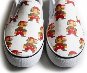 mario handpainted shoes by inkheart 300x250