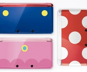 Three Cool New Nintendo 3DS Designs You Can't Buy