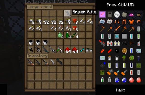 Minecraft Technic Launcher Crafting Dead