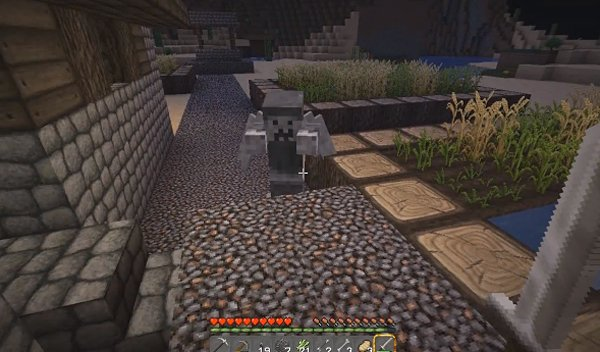 minecraft weeping angels mod