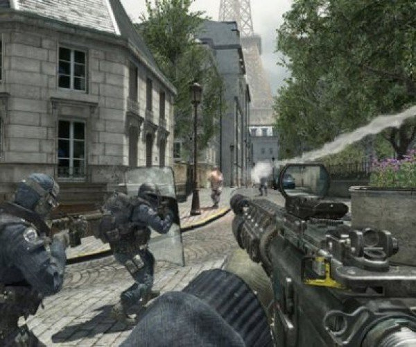 Modern Warfare 3 Pirated, Could Cost You $5,000