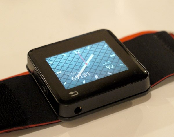 motorola motoactv watch