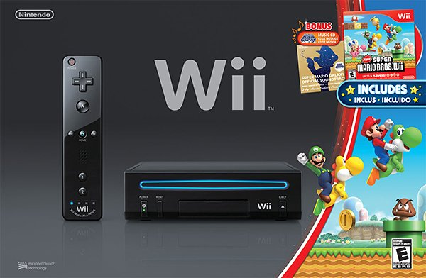 Can You Play Super Mario Bros Wii With A Gamecube ...
