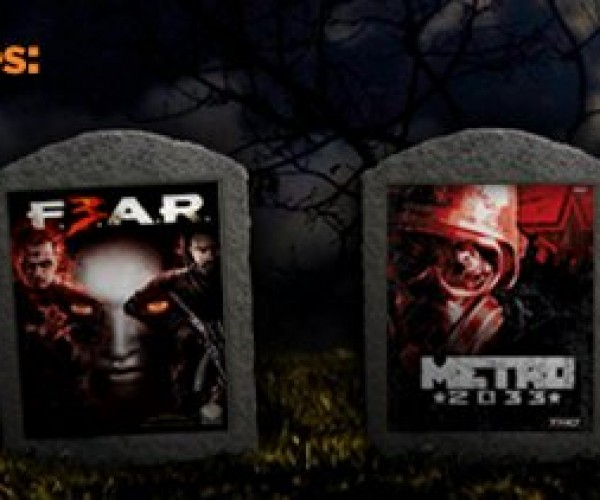 Onlive Fills Your Game Bag with Free Games for Halloween