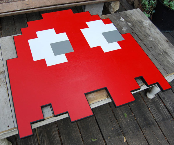 pac man tabletop