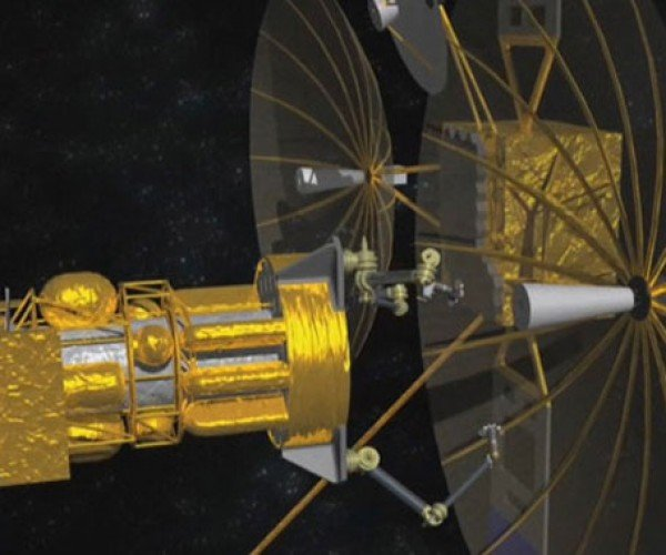 DARPA's Phoenix Assimilates Other Satellites