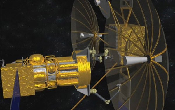 Phoenix Satellite